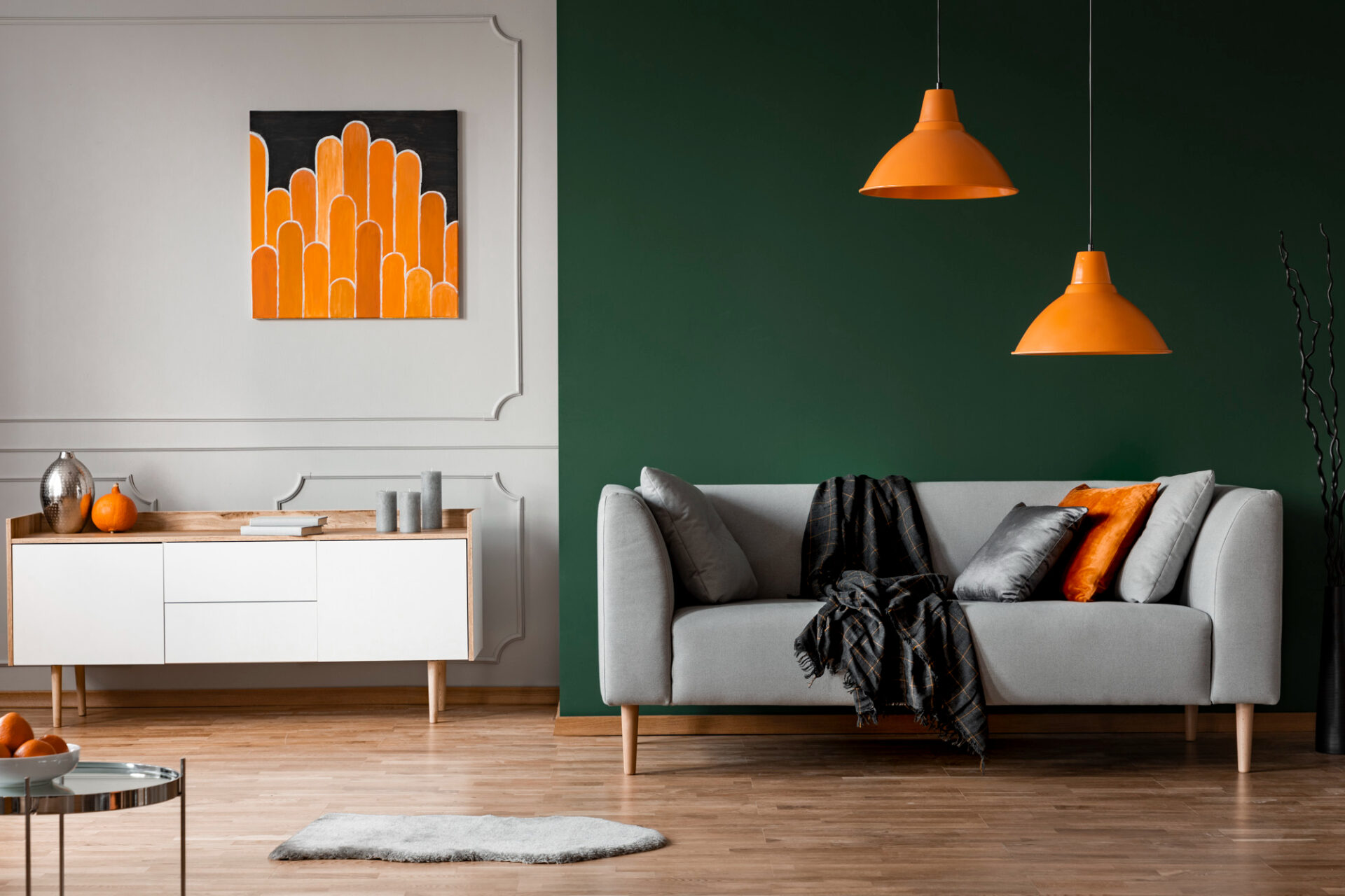 The Psychological Benefits of Art in Your Home