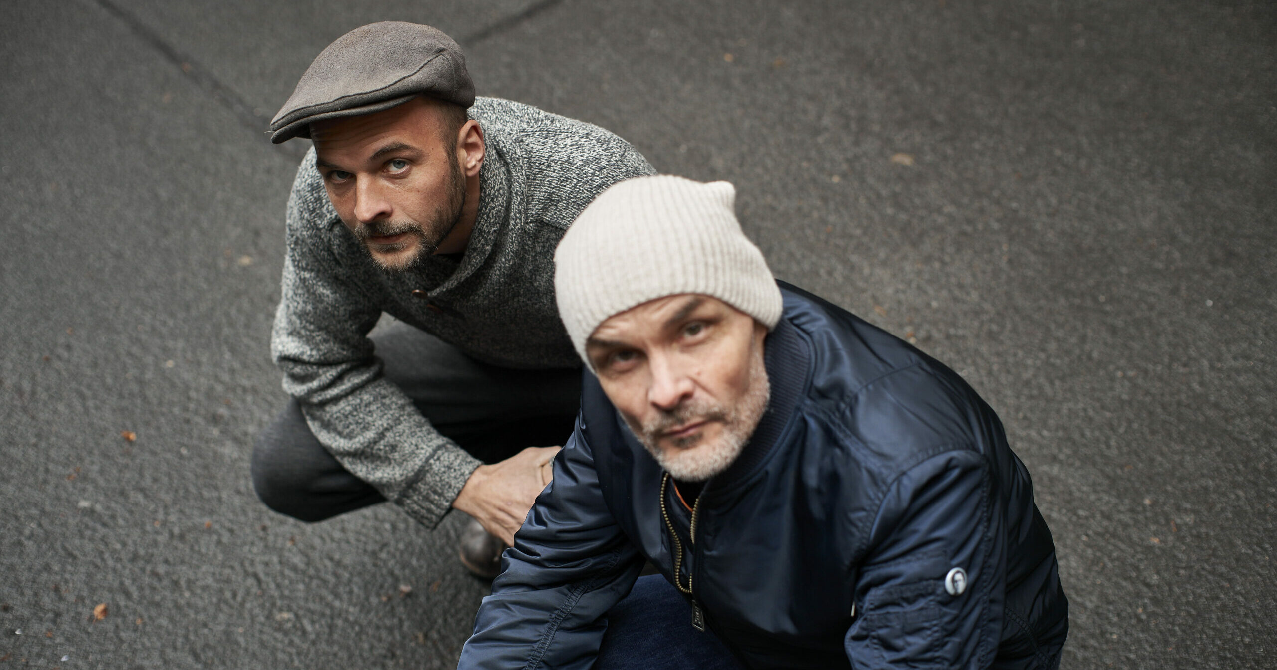 F.S. Blumm and Nils Frahm Announce Collaborative Album, Share New Song