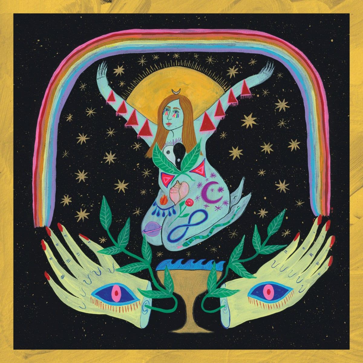 Album Review: Emma-Jean Thackray, 'Yellow'