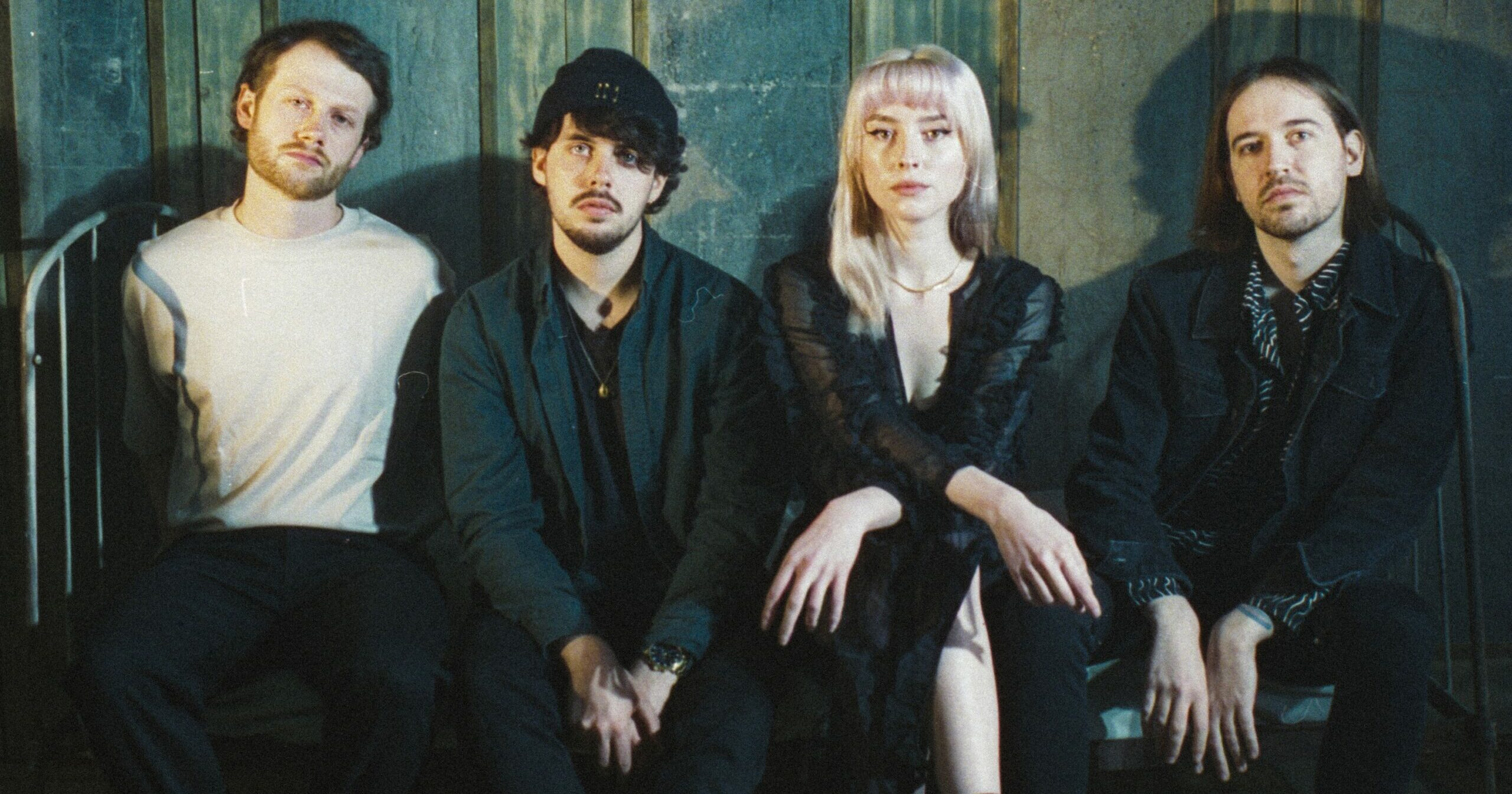 Bleach Lab Share Video for New Single 'Real Thing', Announce UK Tour