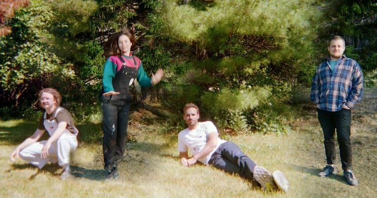 Spirits Having Fun Share New Single 'Entropy Transfer Partners'