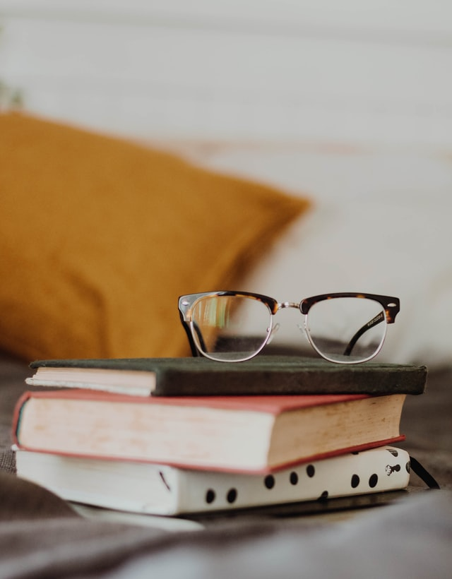7 Classic Books Every Student Should Come Back to