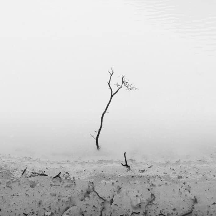 Art of White Crater by Daniel Tjongari