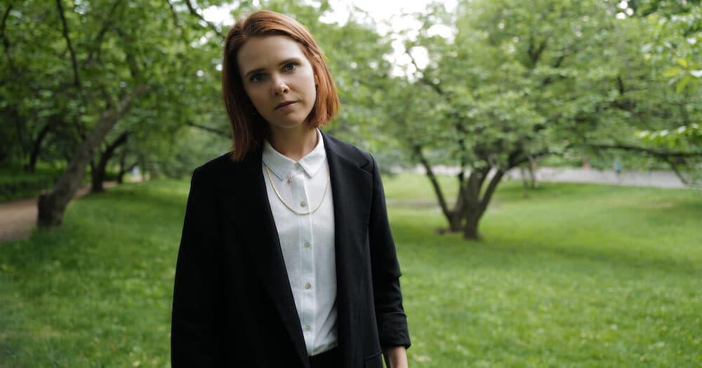 Cassandra Jenkins Covers Eartheater's 'Faith Consuming Hope'