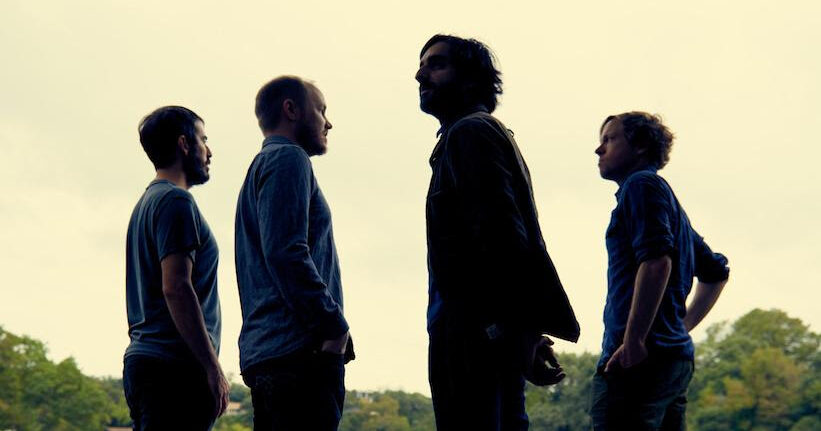 Explosions in the Sky Release New Song 'Flying'