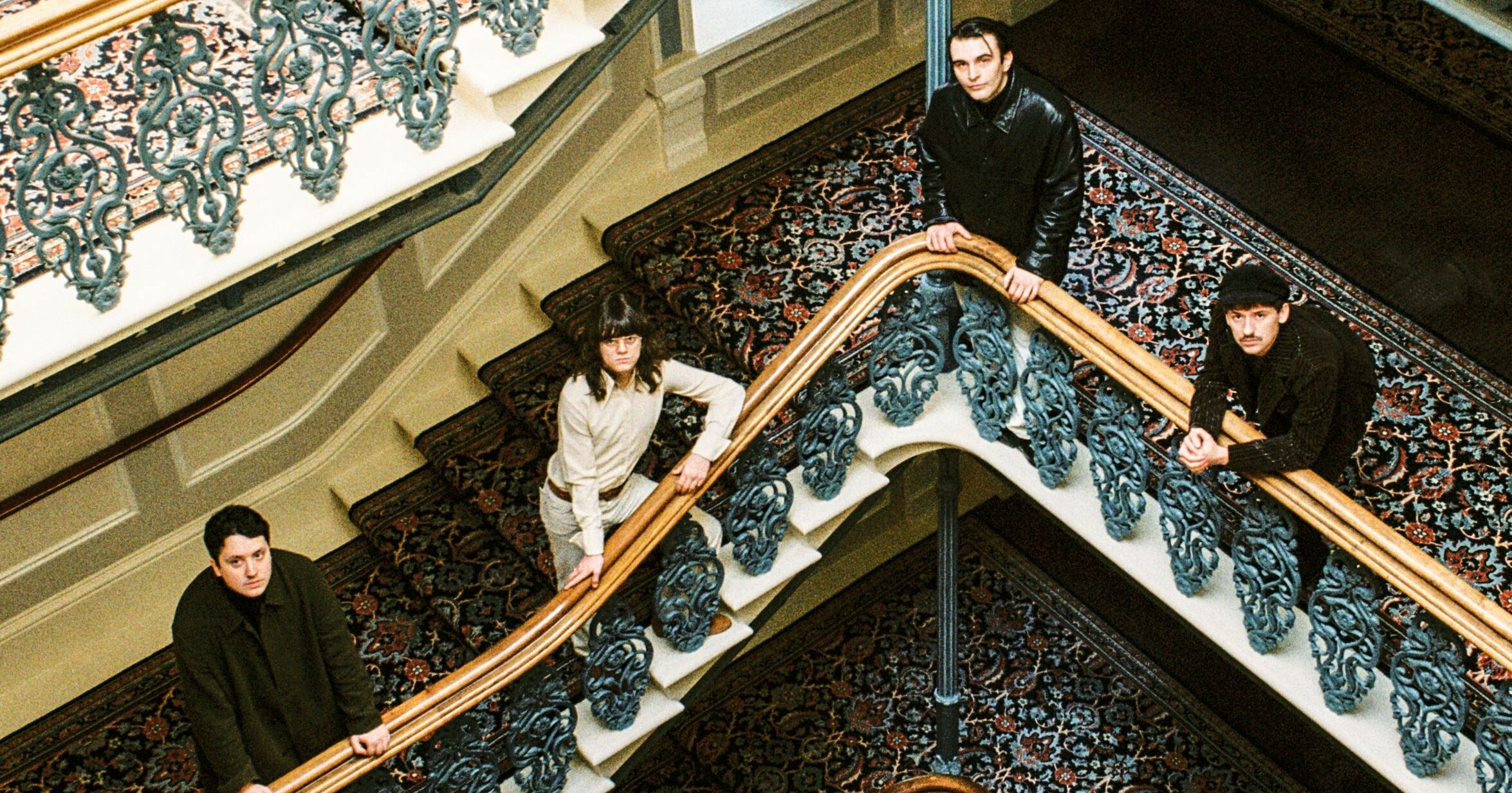FUR Announce Debut Album 'When You Walk Away', Share Video for New Song
