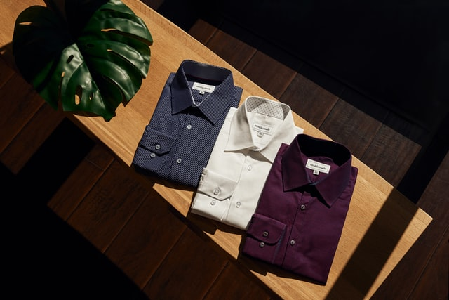 5 Unexpected Men's Fashion Shirts that Are Cool Again
