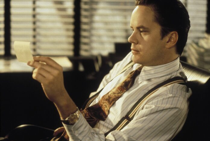 10 Memorable Quotes from The Player (1992)