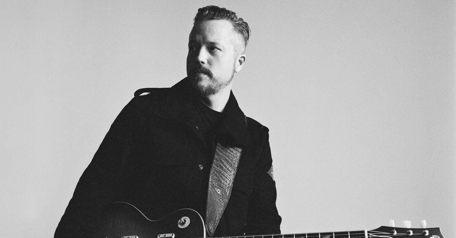 Jason Isbell and the 400 Unit Announce New Covers Album, Share Cover of R.E.M.'s 'Driver 8'