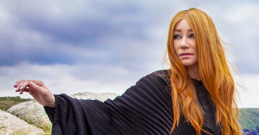 Tori Amos Releases New Song 'Spies'