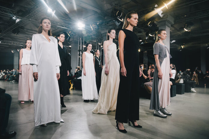 Mercedes-Benz Fashion Week Russia Will Commence in a Covid-Free Format