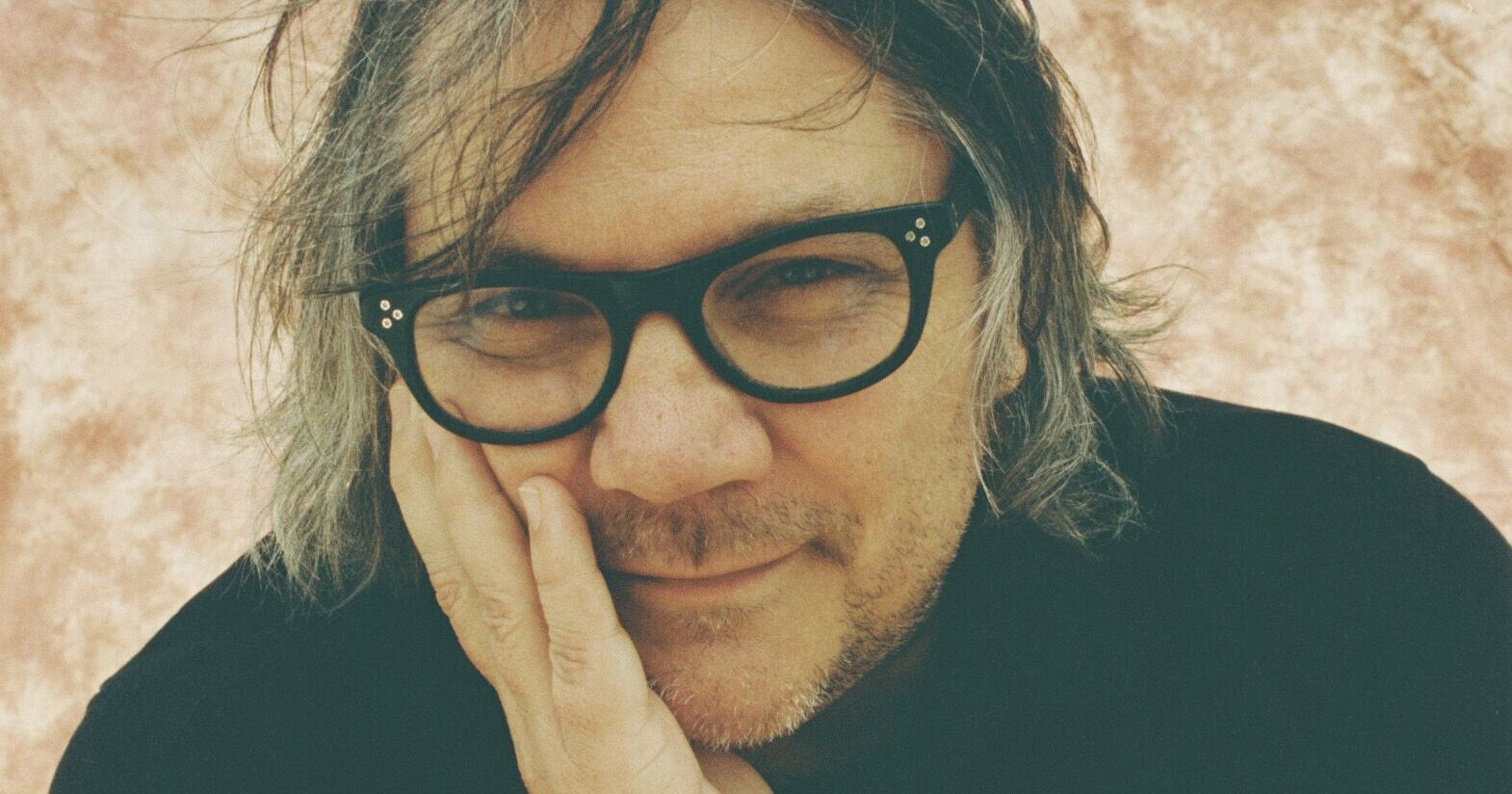 Jeff Tweedy Shares New Songs 'C'mon America' and 'UR-60 Unsent'